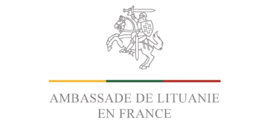 Lithuanian Embassy in France